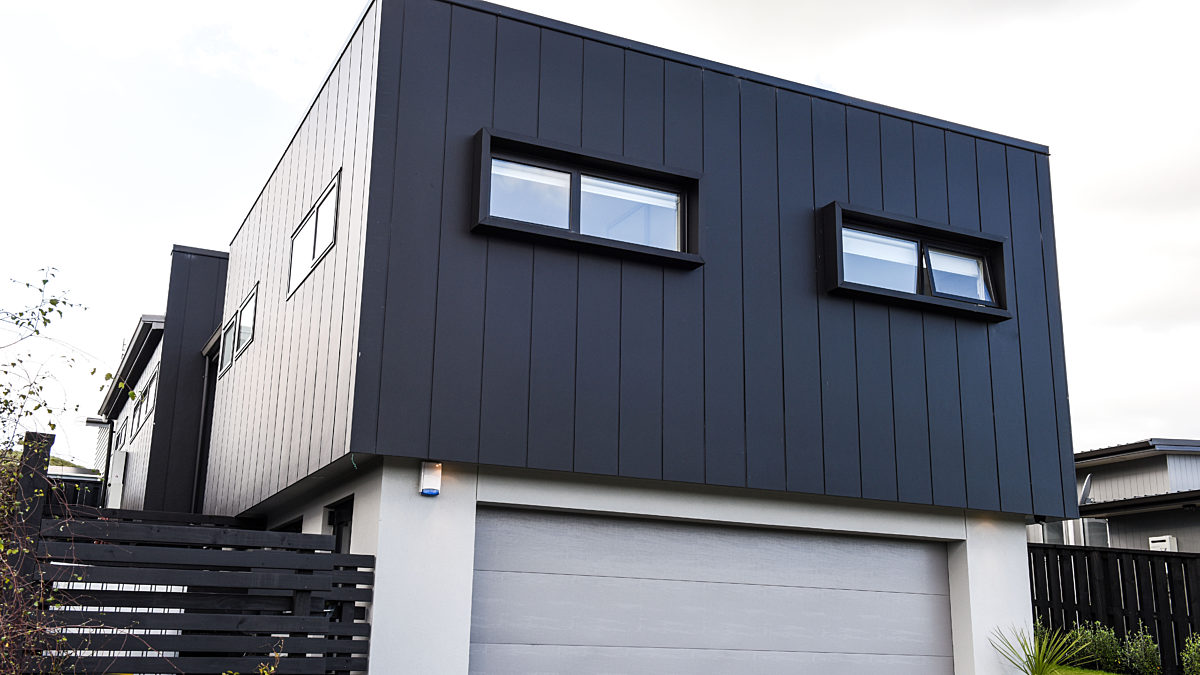 Stria Cladding